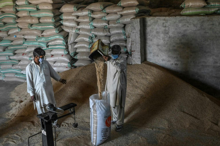 India has applied for an exclusive trademark that would grant it sole ownership of the basmati title in the European Union, setting off a dispute that could deal a major blow to Pakistan's position in a vital export market.