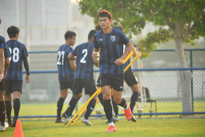 UAE beat Thailand in World Cup qualifiers