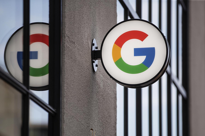 Google bets on offline stores