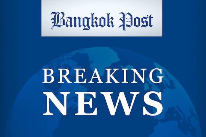 12 killed in Myanmar military plane crash