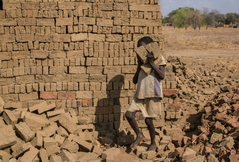 The world has marked the first rise in child labour in two decades, UN warns.
