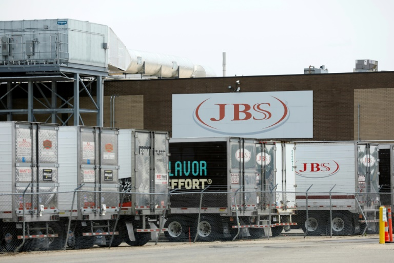 JBS, one of the world's biggest meat processors, says it has paid the equivalent of $11 million in ransom after a cyberattack.