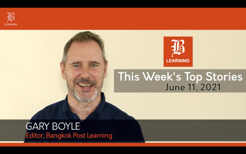 VIDEO: This Week's Top Stories June 11