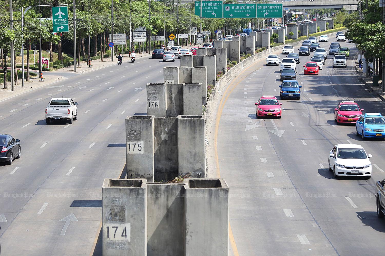 Motorway 7 extension speeds up