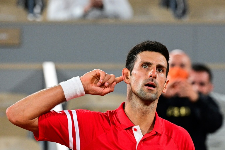 Djokovic stuns 13-time champion Nadal in French Open epic, faces Tsitsipas for title