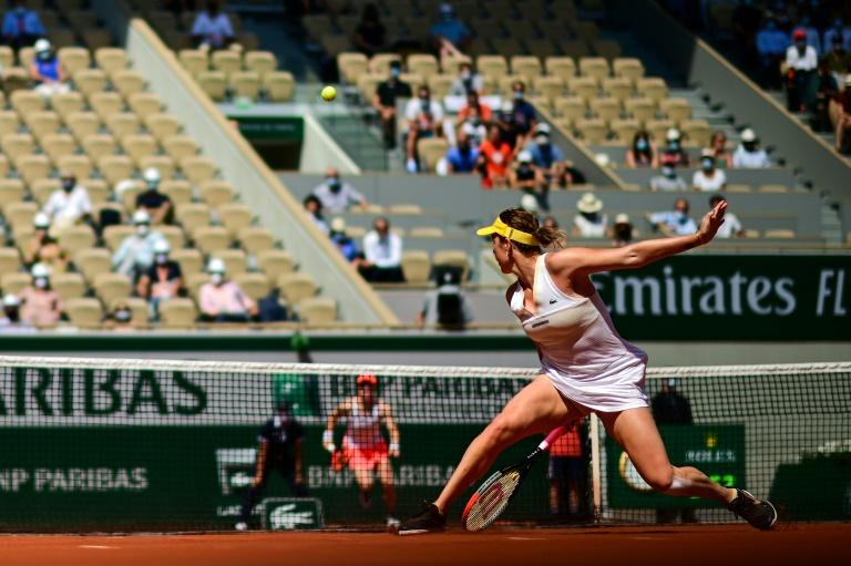 French Open title beckons for late bloomers Pavlyuchenkova, Krejcikova