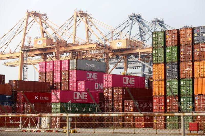 Govt refloats national shipping line plan