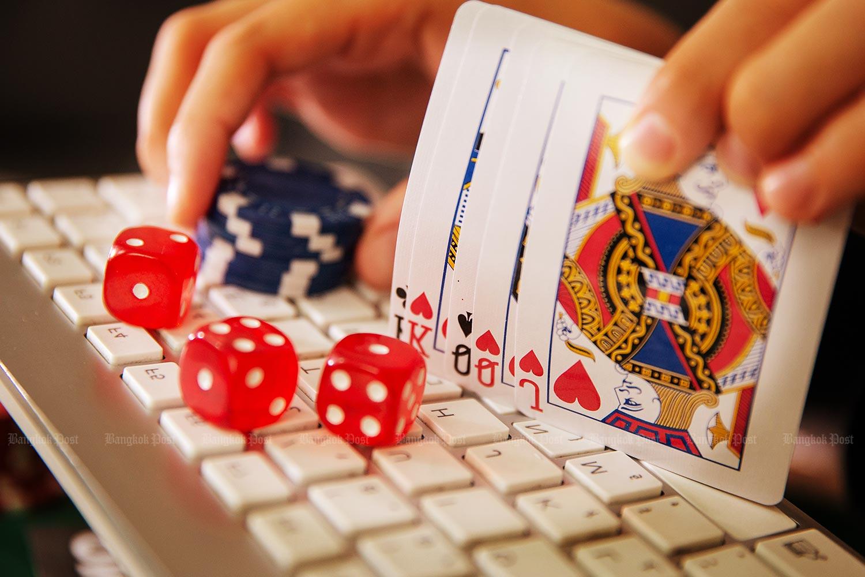 Former alleged casino operator 'Longjoo' indicted for murder