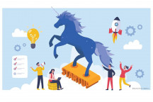 Ascent of the unicorns