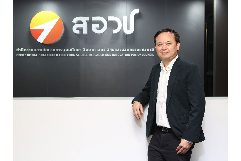 Thailand's long-term R&D outlook remains positive
