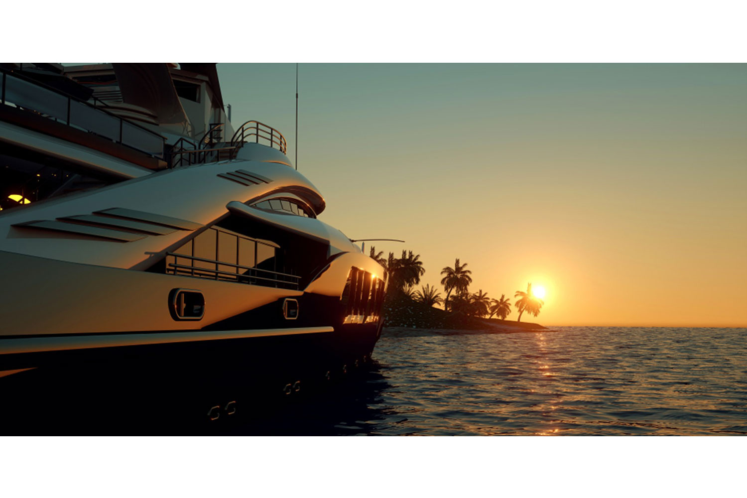 How to Charter a Yacht in Phuket, Thailand
