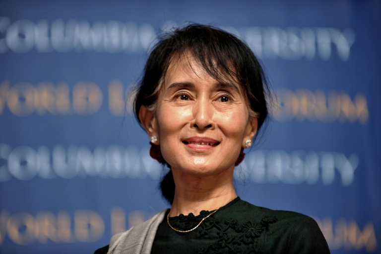 Ousted Myanmar leader Aung San Suu Kyi is facing a raft of charges brought by the military junta.