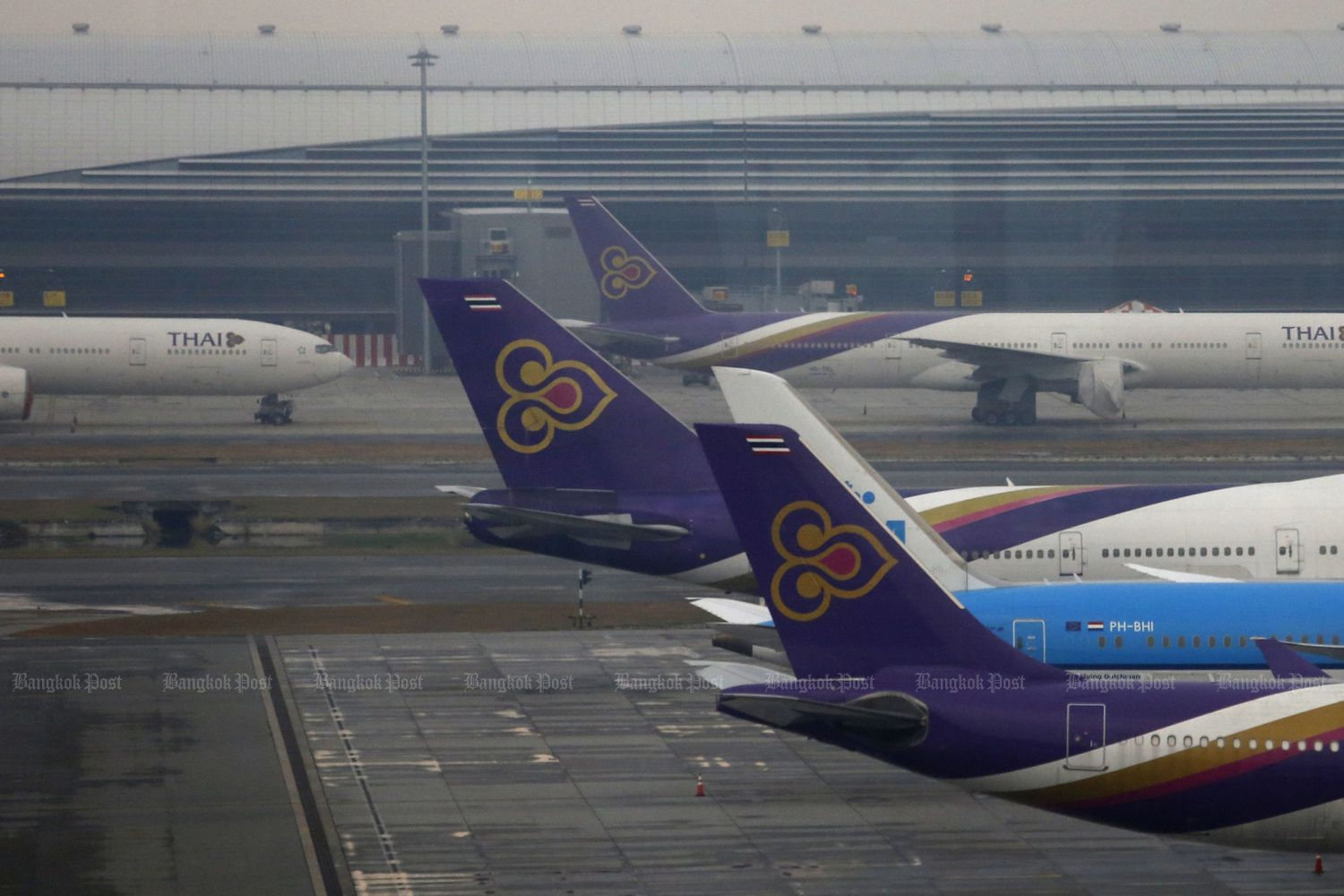 Court nod paves way for makeover of THAI B400bn debt