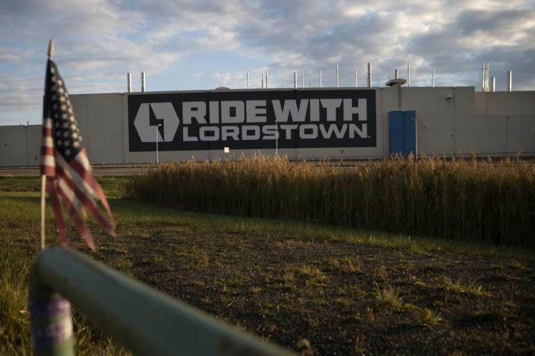 Leaders of embattled startup Lordstown Motors step down