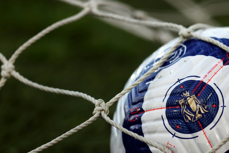 Premier League clubs suffer losses of nearly pound sterling1bn during pandemic