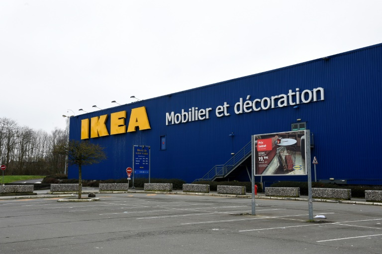 Ikea France faces verdict over employee spying claims