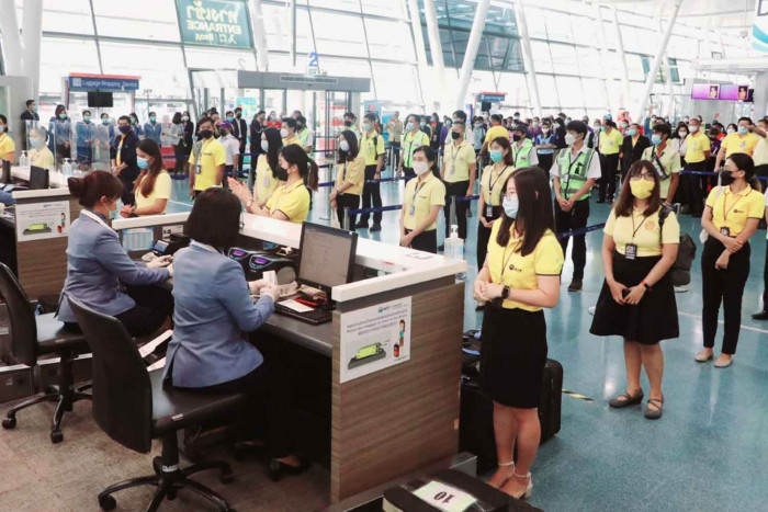 Phuket sandbox reopening model may expand to other provinces