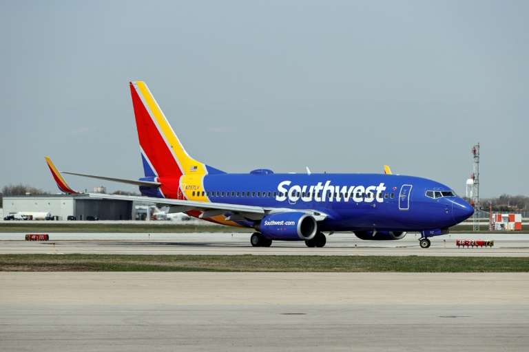 Southwest Airlines suffers computer troubles for second day