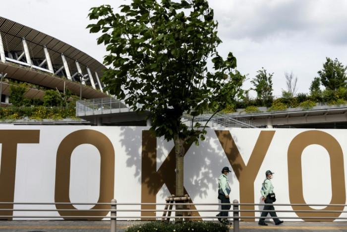 Japan weighing 10,000-spectator cap ahead of Olympics