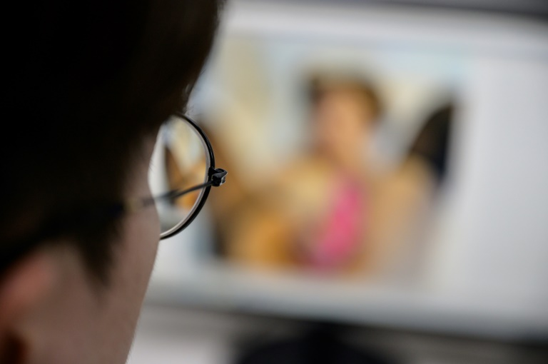 South Korea has a growing problem with digital sex crimes, or the sharing of intimate images without consent
