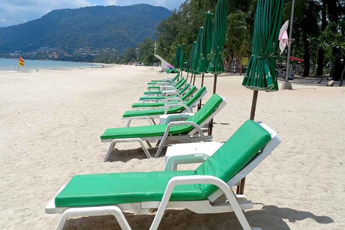 CCSA seeks Phuket Sandbox revisions