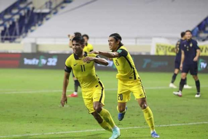 Somyot sorry for Thailand's failed World Cup campaign