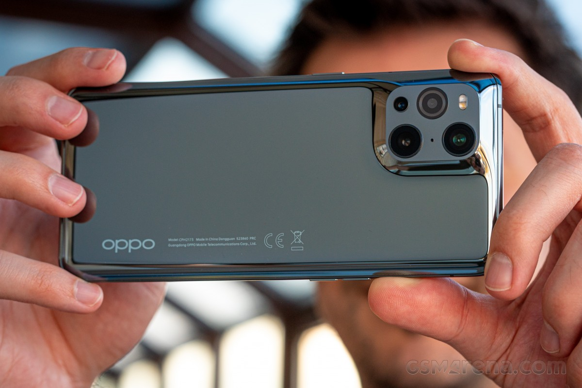 OPPO Find X3 Pro; one of the best flagship smartphones to-date