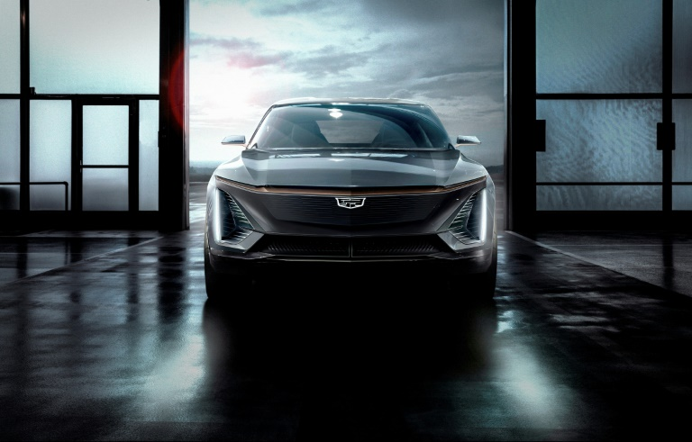 General Motors hits the gas on electric, autonomous push
