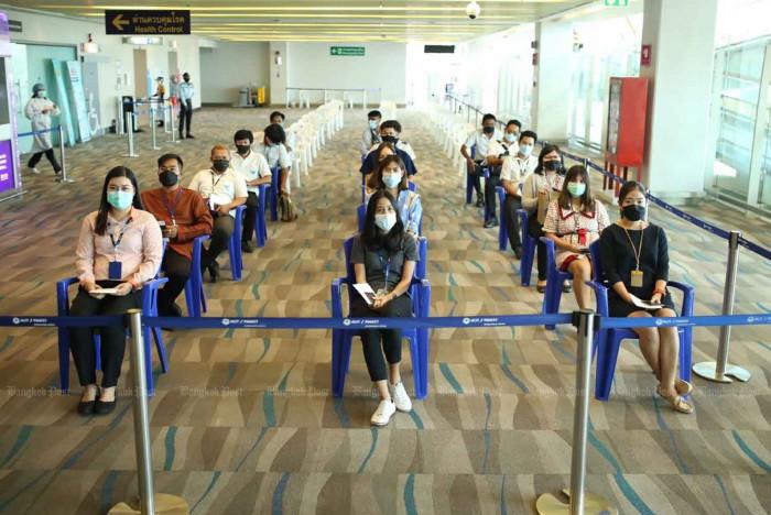 Thailand reopening 'premature'
