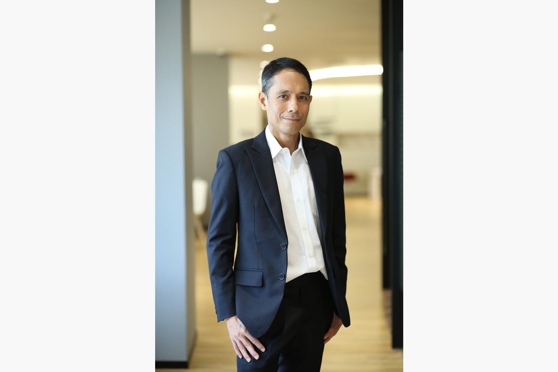 "Blockfint launches ""Thinker Series""–  a Thai FinTech Revolution"