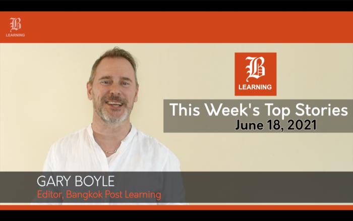 VIDEO: This Week's Top Stories June 18