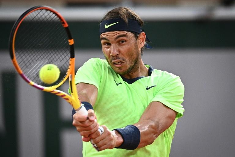 Nadal, Osaka in Wimbledon withdrawals