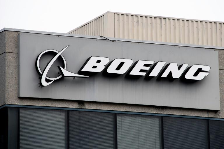 Newest Boeing 737 MAX makes first test flight