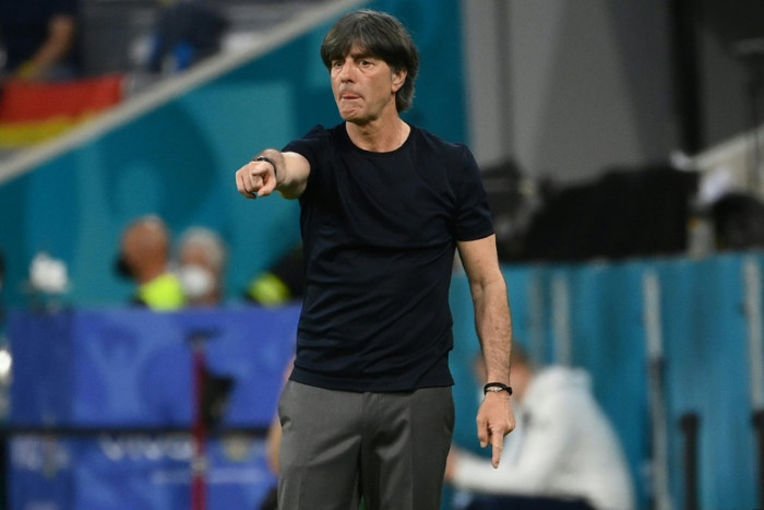 Germany under pressure against Portugal at Euro 2020 as France held
