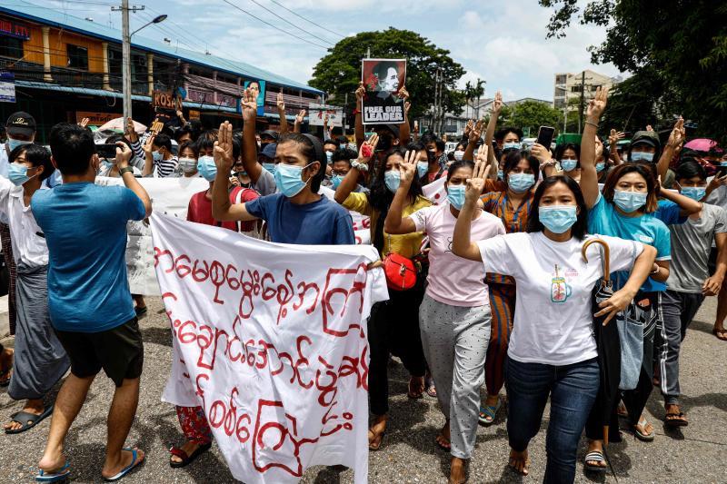 Japan's refusal to sanction Myanmar undermines US strategy