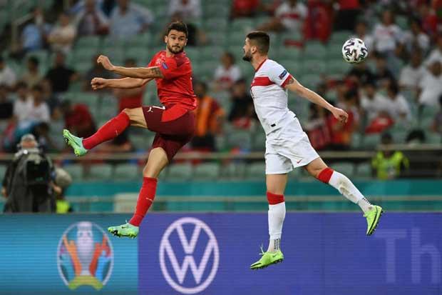 Swiss coach confident of last-16 spot despite tough travel