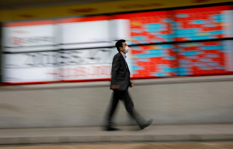 Thai, Asian markets sink as traders contemplate Fed tightening
