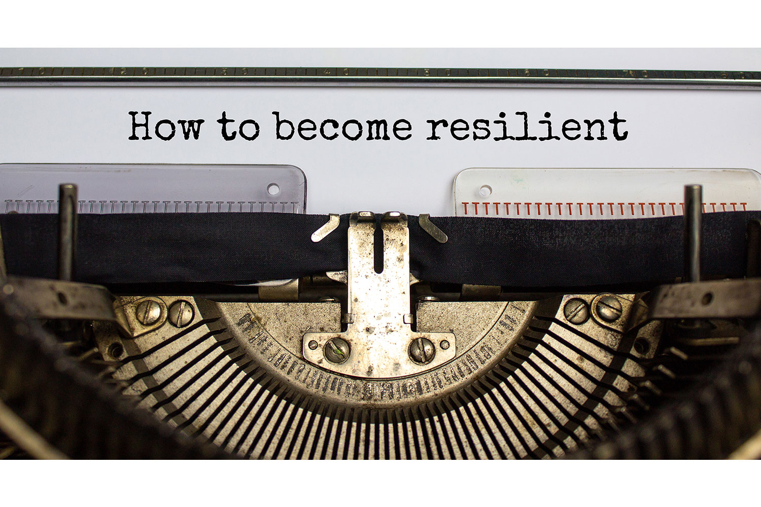 How resilience helps leaders navigate development crises, from local communities to global governance
