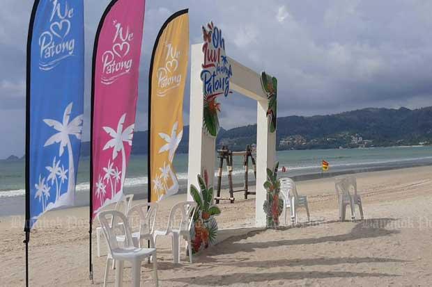 Phuket sandbox approved
