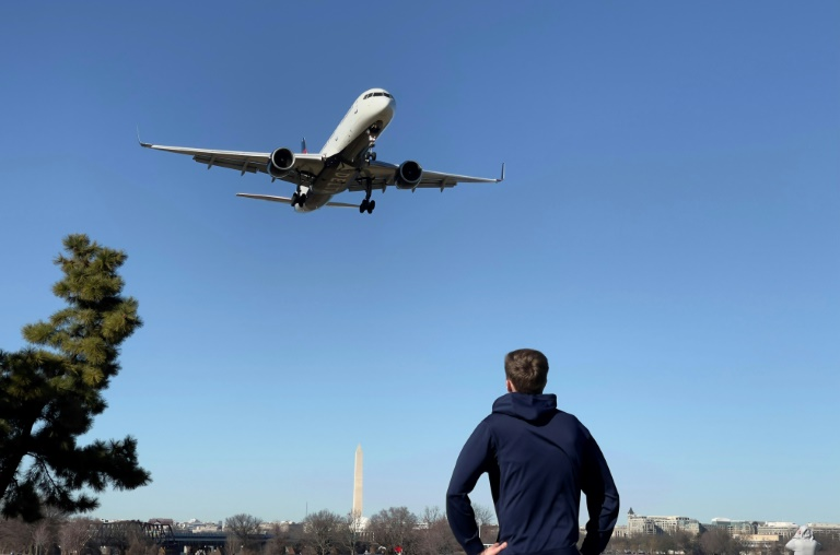 Lifting off? Sudden travel surge tests US airlines
