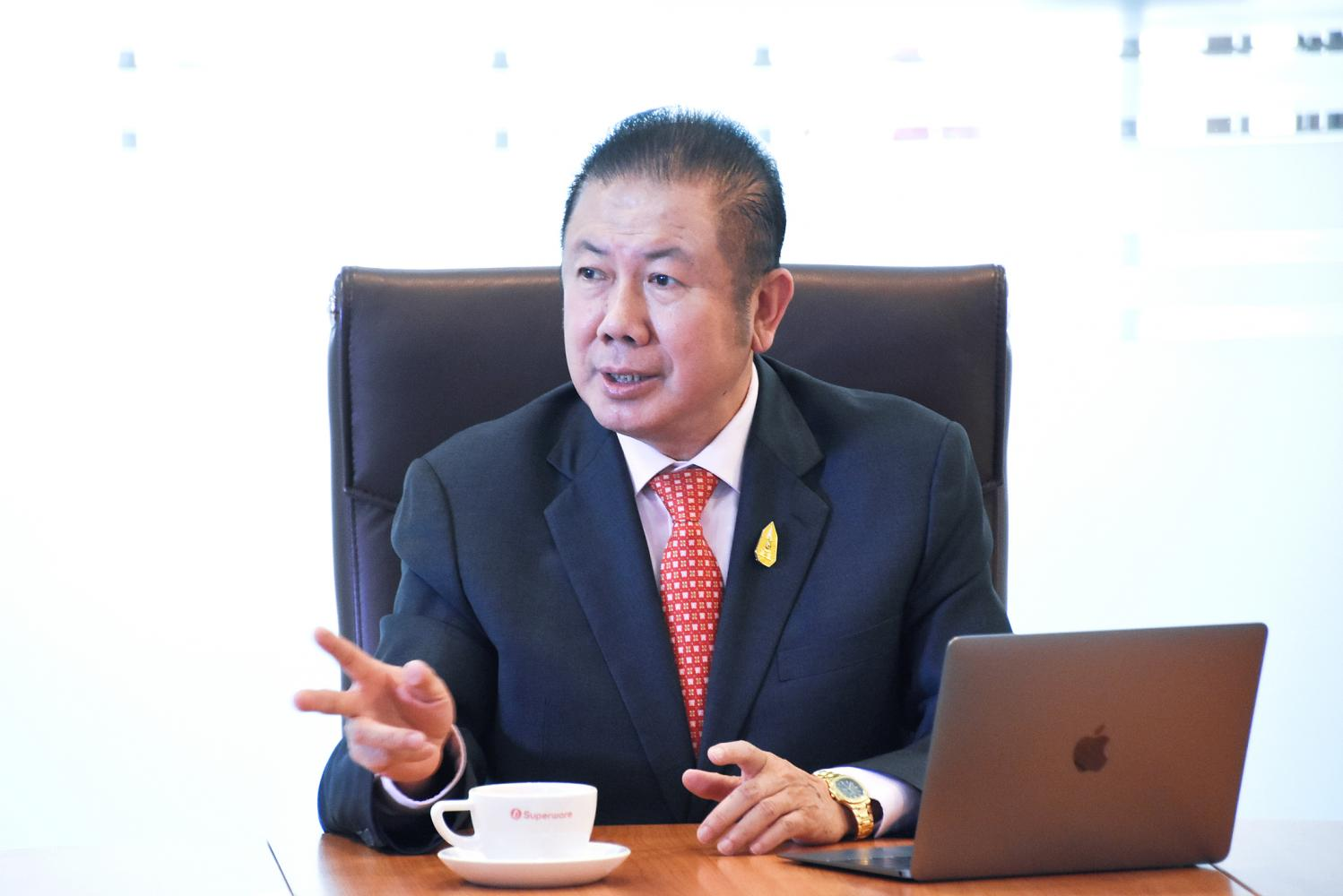 TCC upbeat on prospects as foreign tourists set to arrive