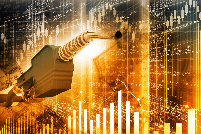 Oil Price Prediction for 2021-2022