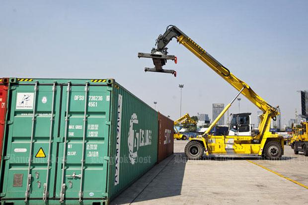 Exports surge 41.6% y/y in May