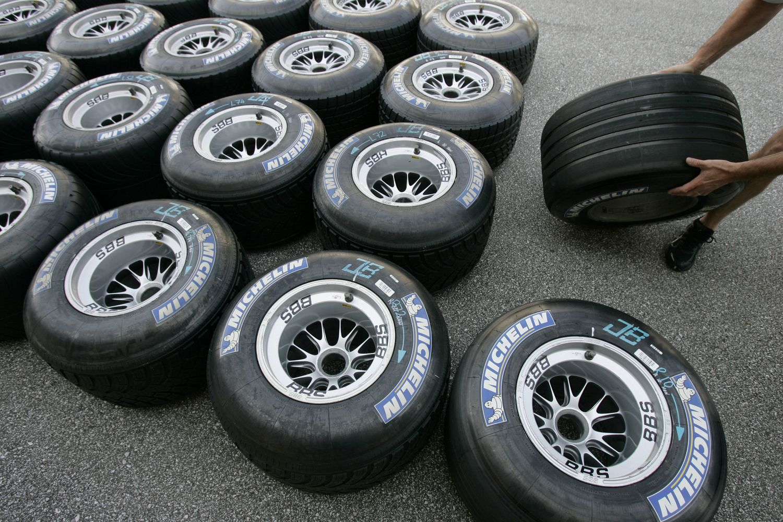 US panel: Tyre industry hurt by Korea, Taiwan, Thailand
