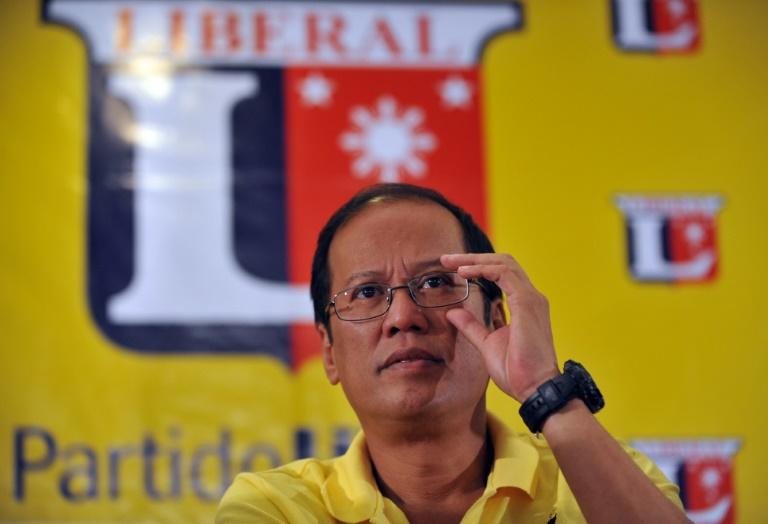 Former Philippines president 'Noynoy' Aquino dies aged 61