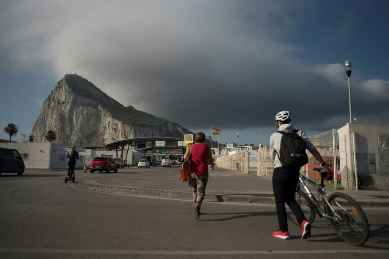 Gibraltar votes 'yes' to easing abortion laws