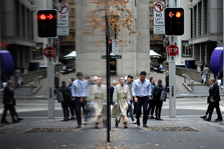Lockdown ordered in central Sydney areas hit by Covid surge