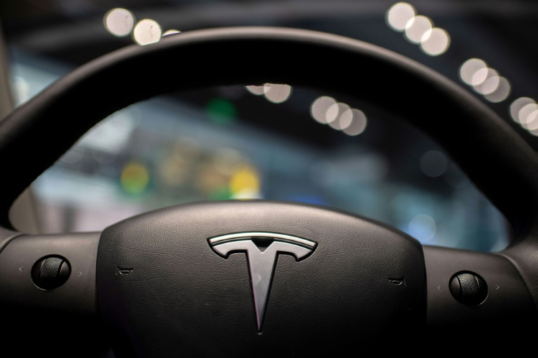 Tesla software fault leads to big China recall
