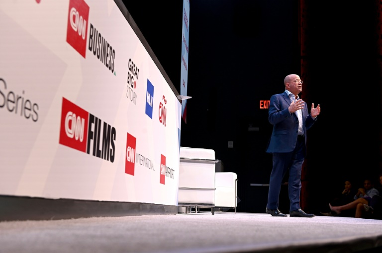Jeff Zucker, the head of CNN parent company WarnerMedia's news and sports division, described the new service as