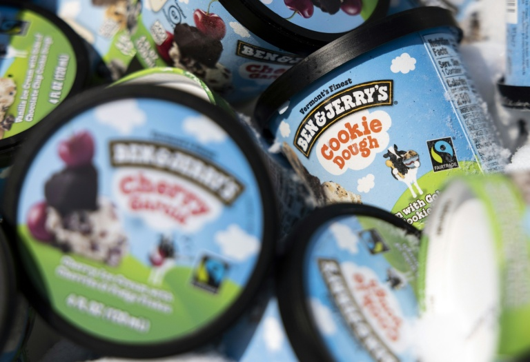 Ben & Jerry's decision to stop selling its ice cream in the occupied Palestinian territories drew the ire of Israeli political leaders
